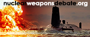 SCND Education - Nuclear Weapons Debate